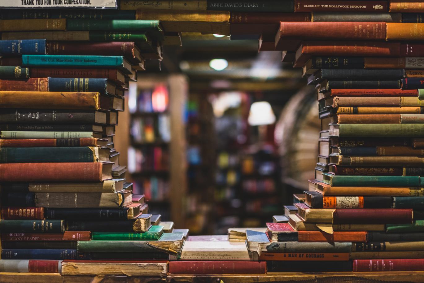 Libri rari da collezione